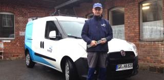 Neuer Teamleiter der Hausmeisterdienste bei der Hago Görlitz