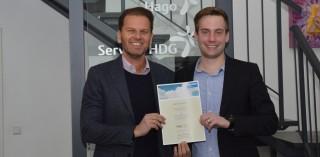 Servico Stipendium für Studenten der Uni Duisburg Essen