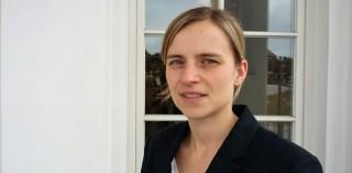 Neue Hago Teamleiterin im Steigenberger Strandhotel Zingst: Christin Pannicke