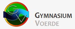 Logo Gymnasium Voerde