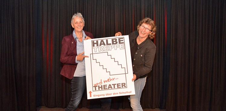 Theater Halbe Treppe Servico AG