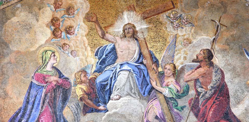 Richtlinien für eine gute christliche datierung