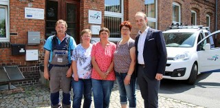 25 Jahre Hago Gebäudereinigung Görlitz