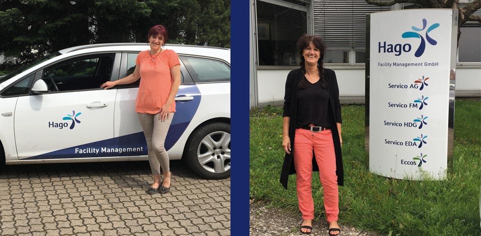 Serviceleiterin Gebäudereinigung Hannover