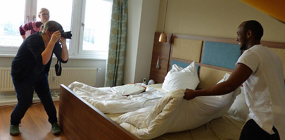 zeitarbeit aus mitarbeitersicht personalprofi aus berlin geht neue wege servico blog. Black Bedroom Furniture Sets. Home Design Ideas