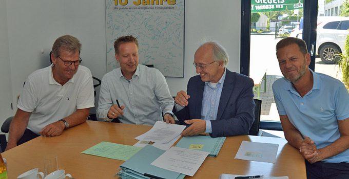 André Dölken ist neuer Geschäftsführer der Servico FM