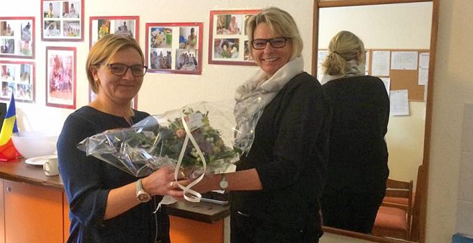 Servico HDG – Glückwunsch zur Hochzeit!
